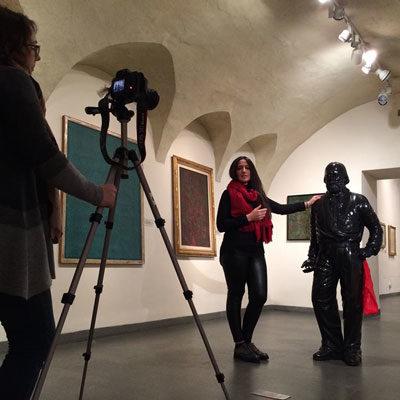 GAMeC - Galleria d'Arte Moderna e Contemporanea, Bergamo