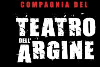 Compagnia Teatro dell'Argine logo